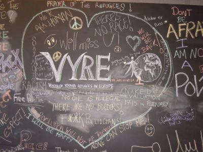 Apply to participate in the VYRE's Study Session with SCI